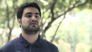 Student Testimonial - Waleed from Pakistan