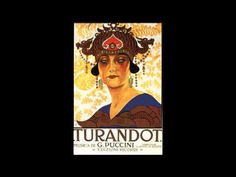 Nessun Dorma (Turandot) - Luciano Pavarotti