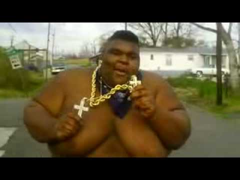 Fat Rapper Video