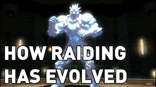 FFXIV: How Raiding Has Evolved in 5 Years