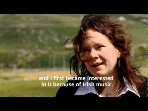 History of the Irish Language - Údarás na Gaeltachta.avi