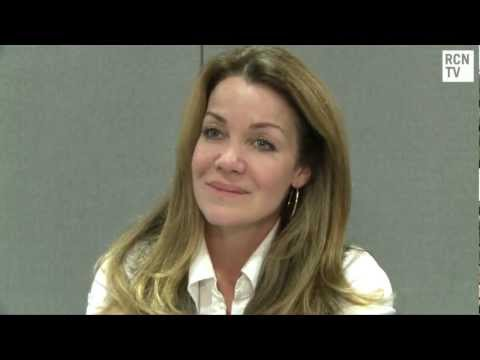 Claudia Christian Interview - Babylon 5, Starhyke, Freaks & Geeks, Books