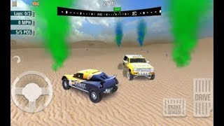 4x4 Dirt Racing and Free Mode Driving 3D Game - Best Game to Play