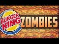 BURGER KING ZOMBIES ★ Left 4 Dead 2 ★ Custom Zombies