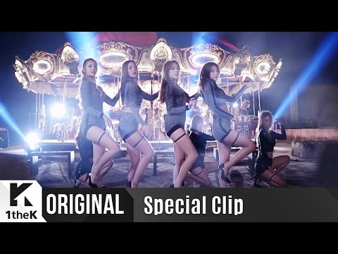download lagu Special Clip Girl's Day걸스데이_ I� gratis