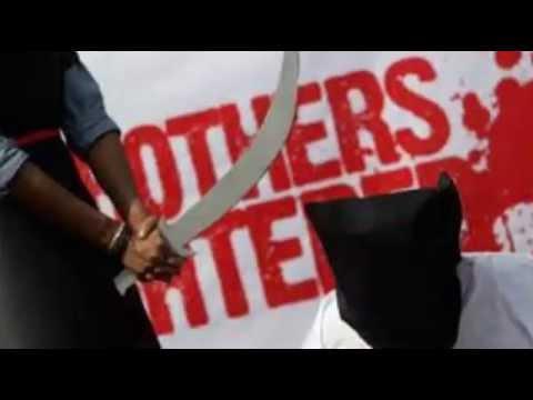 Black Sheep Reports: 110th Person Executed in Saudi Arabia!