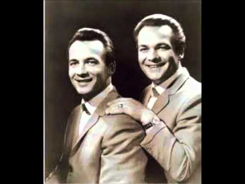 The Wilburn Brothers - My Heart Or My Mind