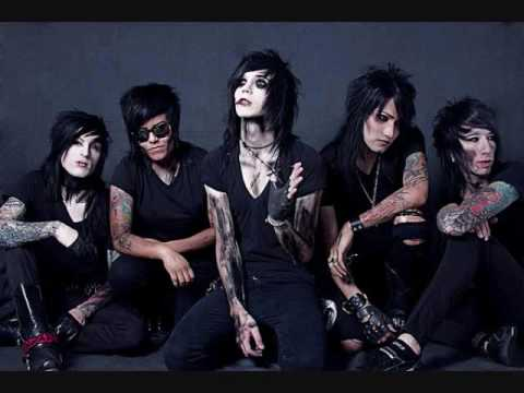 Sex And Hollywood - Black Veil Brides