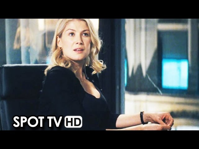 L'Amore Bugiardo - Gone Girl Spot Tv Ufficiale 60 (2014) - Ben Affleck Movie HD