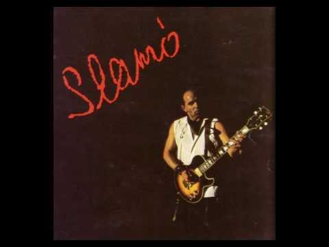 Slamo - Én Már Csak Menekülök