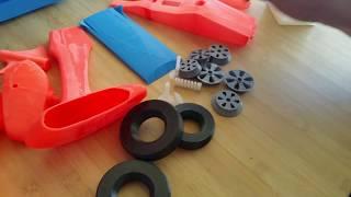 Cesna 152 (3Dlab print) under construction