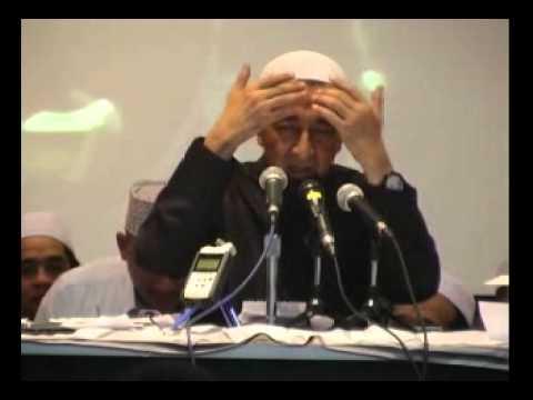 (Senyum) Program Realiti Ustazah Pilihan ASTRO Oasis (UIA Gombak) - Ustaz Azhar Idrus