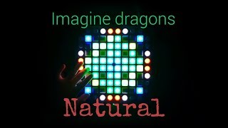 Download Lagu Imagine Dragons - Natural // Launchpad Cover + Project file Gratis STAFABAND