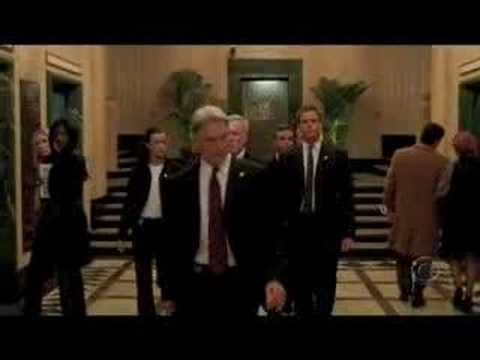 NCIS - Men In Black Video