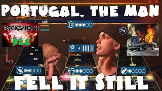 Download Lagu *NEW* Portugal. The Man - Fell It Still - Rock Band 4 DLC Expert Full Band (December 14th, 2017) Gratis STAFABAND