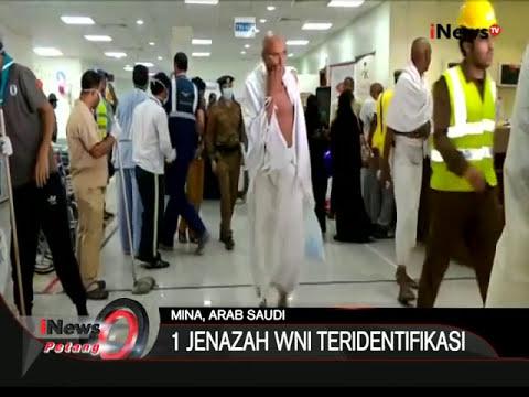 Korban Tragedi Mina Asal Indonesia Bertambah Menjadi 42 Orang - iNews Petang 29/09