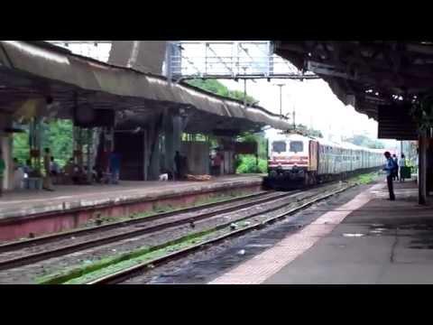 Madly Honking Amul Wap-5 Kutch Speed Showcase...! video