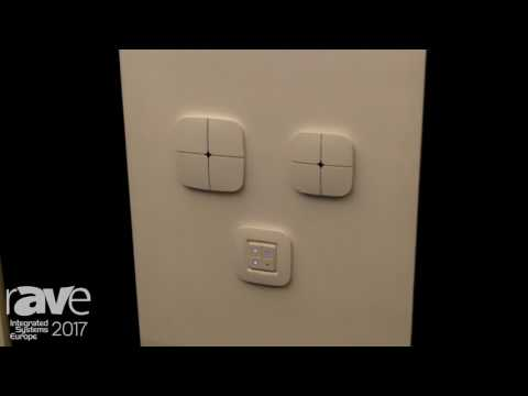 ISE 2017: Eelectron Tells Us About Eelecta Homepad with KNX Installation Capabilities