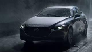2019 NEW Mazda3 Sedan Interior Video Debut