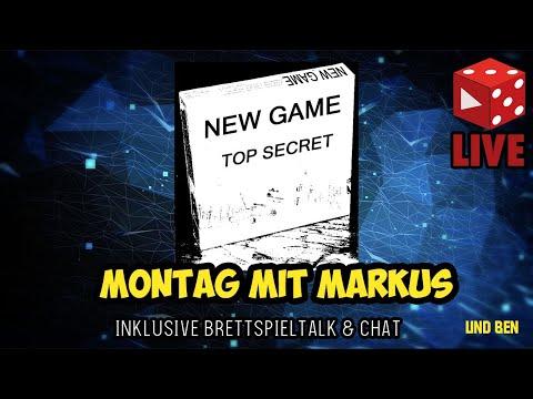 Montag mit Markus - Das Original live, unplugged & UNCUT