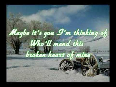 Carpenters - Maybe Its You