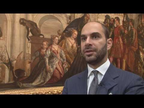 Introduction | Veronese: Magnificence in Renaissance Venice | National Gallery, London