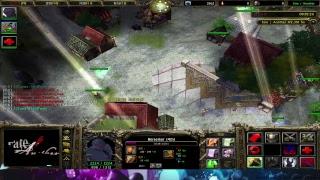 Inhouse Adventures #7: Warcraft III - Fate Another