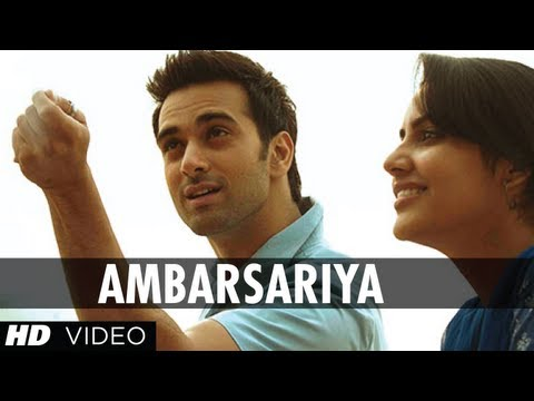 ambarsariya Fukrey Song By Sona Mohapatra | Pulkit Samrat, Priya Anand video