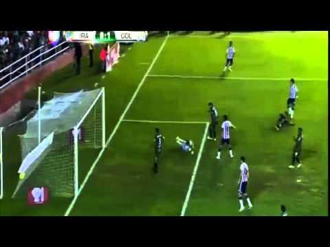 Irapuato Vs Chivas Copa MX 3/02/15 0-1 Resumen