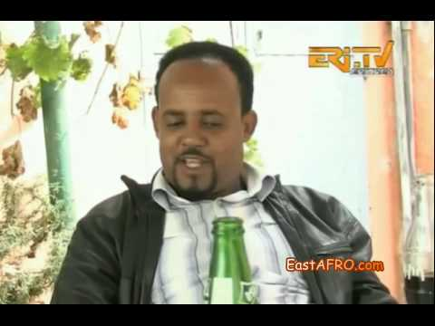 ስድራ Eritrean Movie Sidra (August 22, 2015)