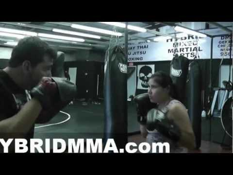 Hybrid MMA Gym Brownsville Tx Muay Thai and Jiu-Jitsu