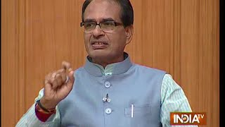 MP CM Shivraj Singh Chouhan on Vyapam Scam - India TV