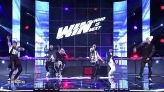YG WIN: TEAM B FIRST BATTLE SONG