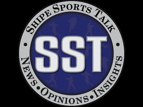 EP15 - Shipe Sports Talk - NFL Draft, Wizards, Capitals & Fight of the Decade