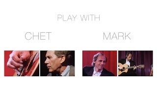 Instrumental Medley Play Along Mark Knopfler Chet Atkins Tribute