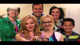 Liv and Maddie : Ask Her More A Rooney - S03E08 Ask Her More-a-Rooney (part 1 of 4)