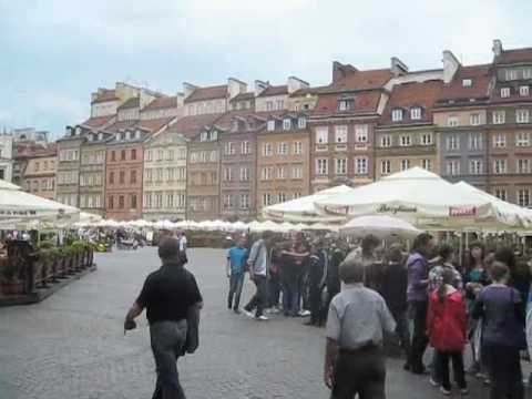 Warsaw - Poland's Capital & One of Europe's Finest Destinations