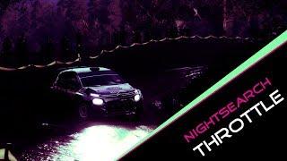 | NIGHTSEARCH - THROTTLE |
