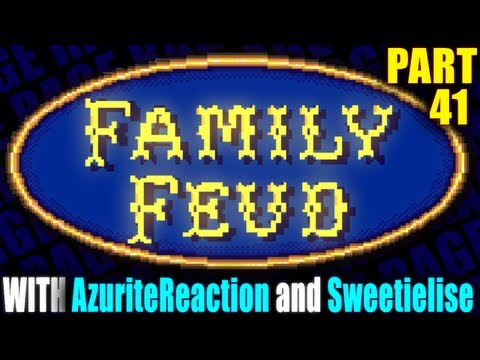 NO PEANUTS AT BASEBALL GAMES! – Family Feud – (Part 41)