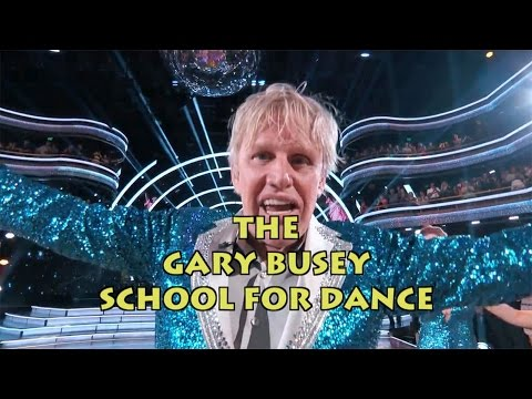 The Gary Busey School for Dance