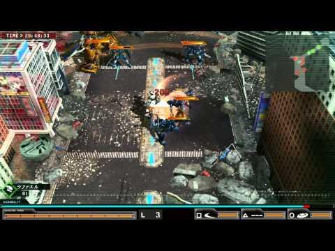 Damascus Gear: Operation Tokyo Gameplay Trailer