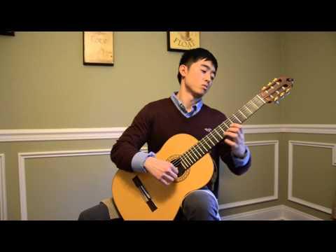 Carlo Domeniconi - Op 19 - Koyunbaba - Part Ii - Mosso