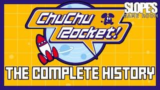Chu Chu Rocket: The complete History - SGR
