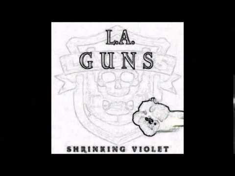 La Guns - Big Little Thing