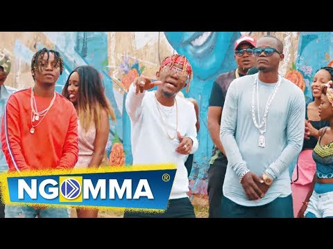 Bandanah | Kforce | Spizzo - ToTo (Official Video)