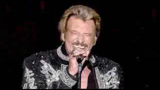 Vídeo 346 de Johnny Hallyday