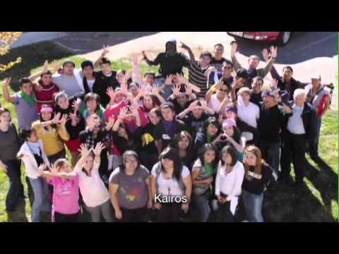 DIA STRP   VIDEO re Arrupe Jesuit High School