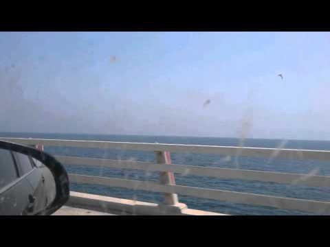 dammam to bahrain bridge