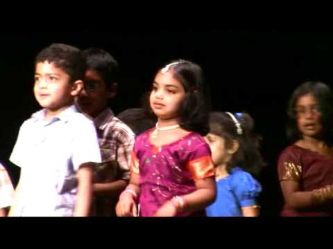 Cta Annualday 2009 Oodi Vilaiyadu Pappa video
