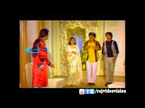 Rajadhi Raja Full Movie Part 1